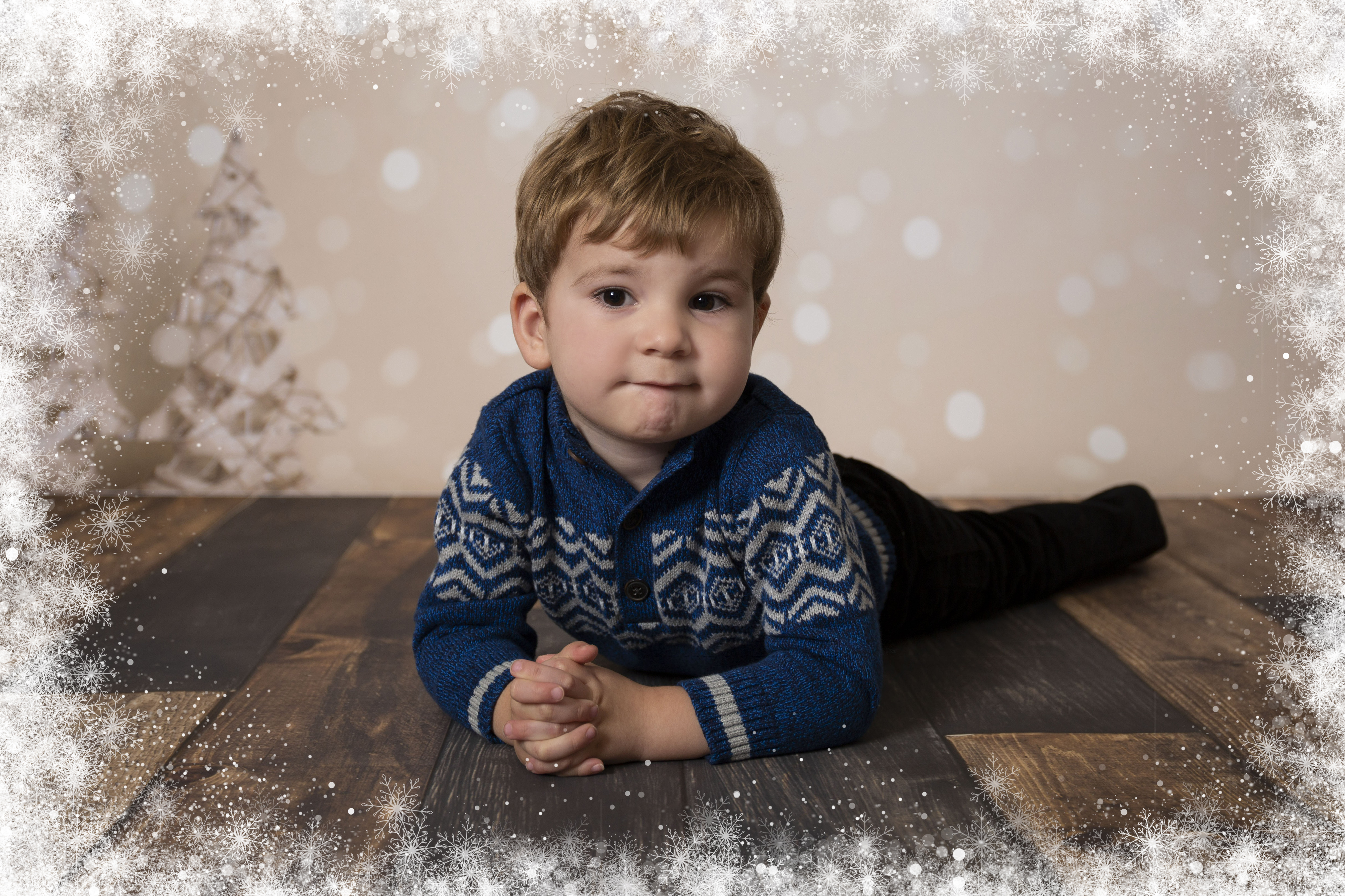 Christmas Photograph Special Offer