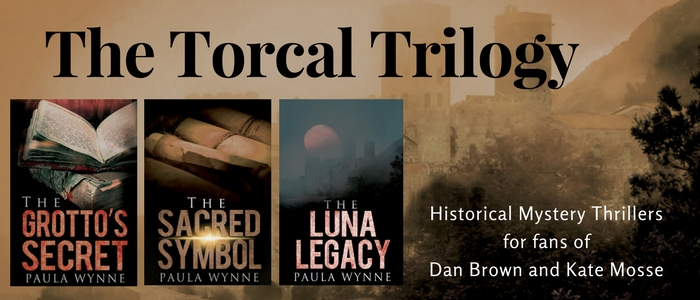 The Luna Legacy Book Launch Team