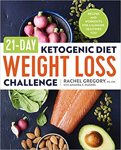 Win the 21-Day Ketogenic Diet Weight Loss Challenge
