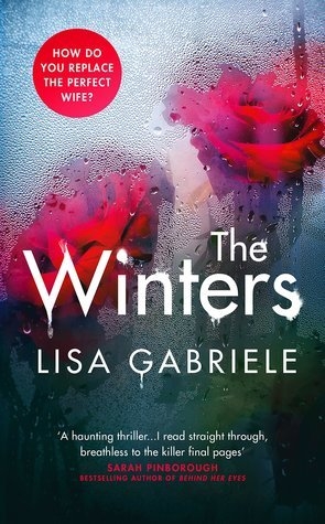 The Winters by Lisa Gabriele – Inked Book Reviews