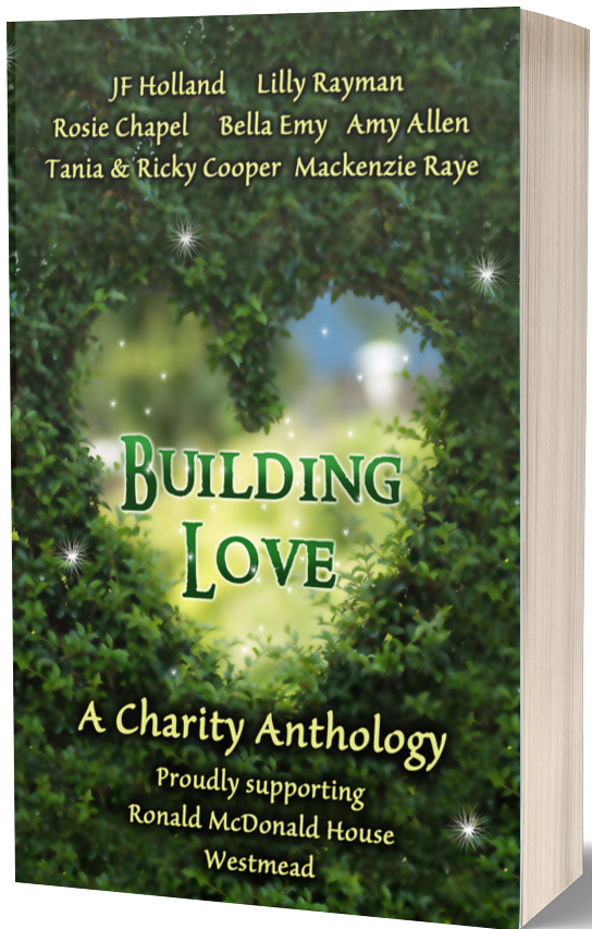 Building Love: A Charity Anthology
