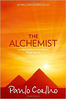 The Alchemist: A Fable About Following Your Dream: Amazon.co.uk: Paulo Coelho: 9780722532935: Books