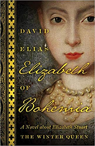 Win A Copy Of Elizabeth of Bohemia