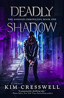 Deadly Shadow: A Paranormal Suspense Thriller (The Assassin Chronicles Book 1) - Kindle edition by Kim Cresswell. Mystery, Thriller & Suspense Kindle eBooks @ Amazon.com.