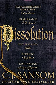 Dissolution: Tenth Anniversary Edition (The Shardlake Series Book 1) eBook: C. J. Sansom: Amazon.co.uk: Kindle Store
