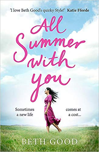 All Summer With You Romance Book Giveaway
