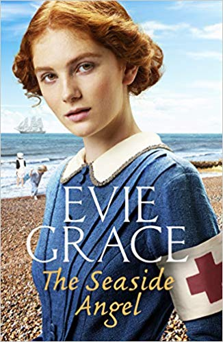 The Seaside Angel by Evie Grace