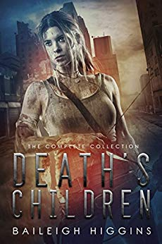 Death's Children - The Complete Collection