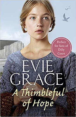 A Thimbleful of Hope Book Giveaway