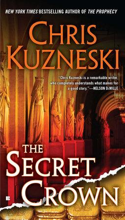 Books For Fans of Chris Kuzneski