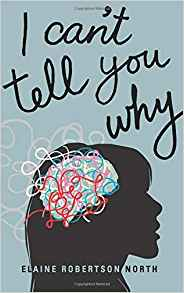 I Can't Tell You Why Book Giveaway