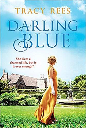 Darling Blue Giveaway