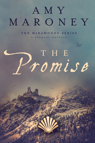 The Promise, a prequel novella to The Miramonde Series
