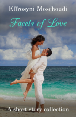 Facets of Love Short Story Collection Book Giveaway