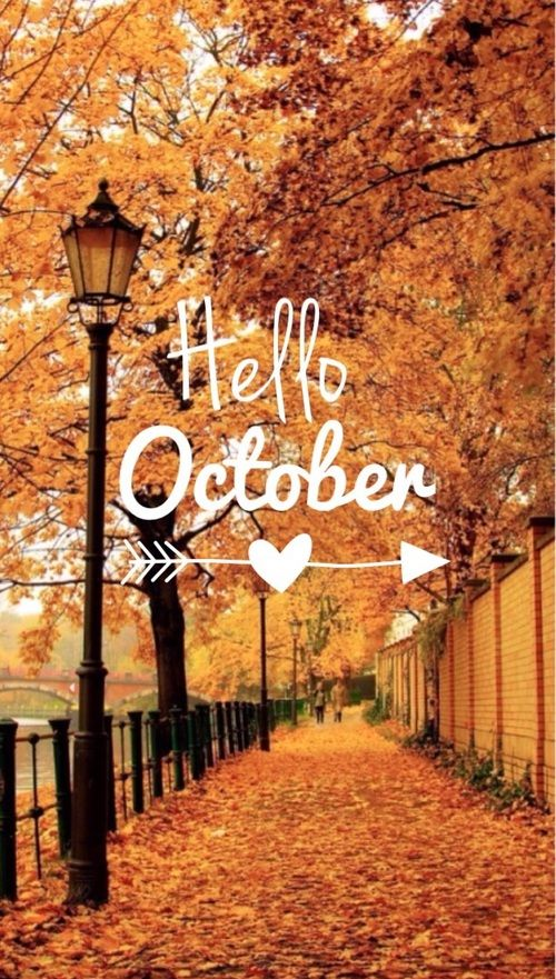 Book Luver's October Newsletter