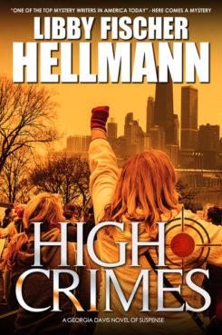 High Crimes -