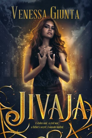 Jivaja (Soul Cavern Series Book 1)