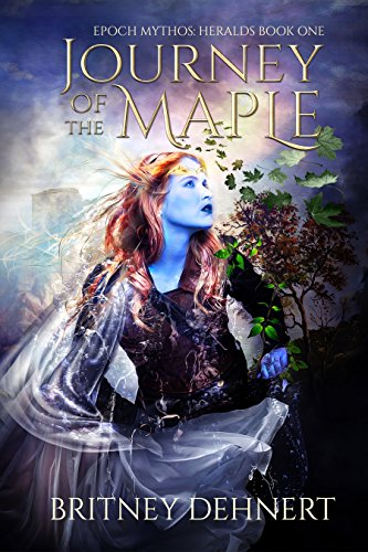 Journey of the Maple Young Adult Fantasy