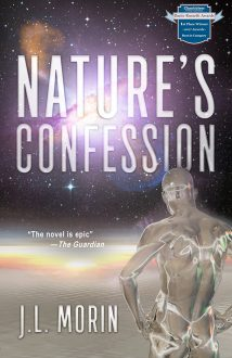 Nature's Confession Book Giveaway