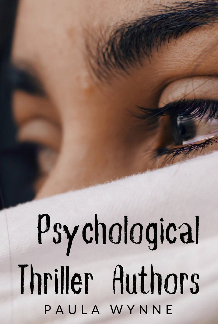 Psychological Thriller Authors To Follow