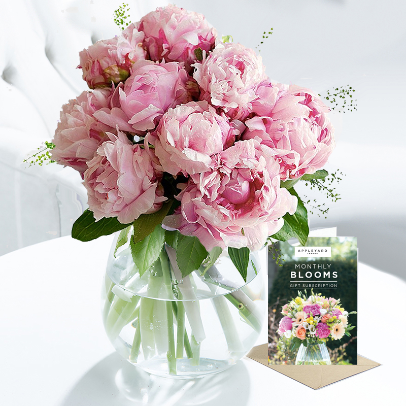 Win A Summer Floral Bouquet