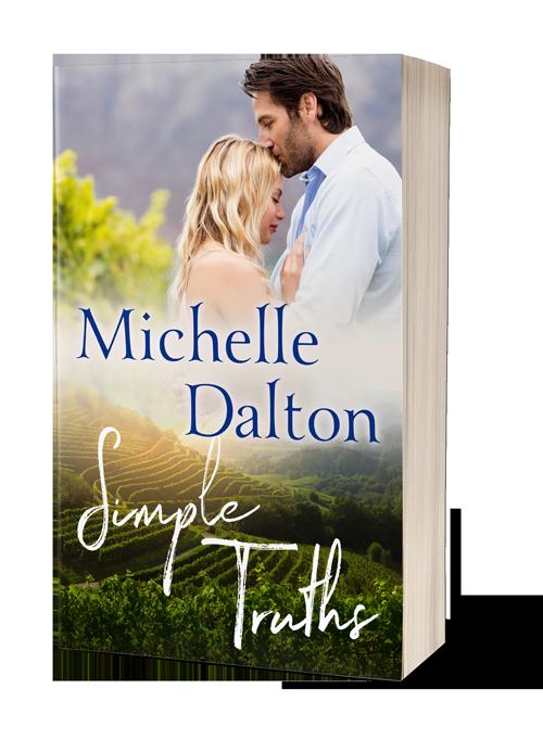 Simple Truths, Michelle Dalton