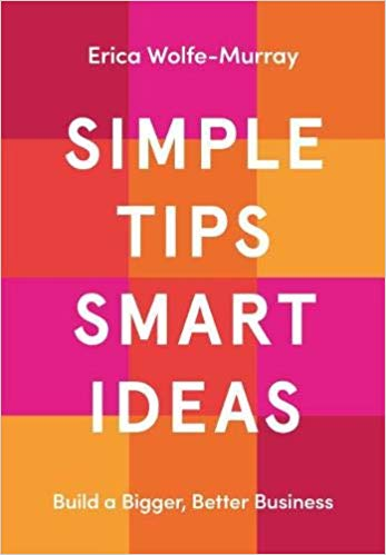 Win A Copy of Simple Tips, Smart Ideas