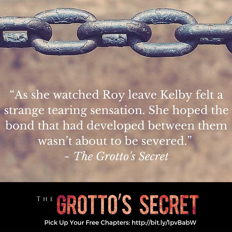 The Grotto's Secret
