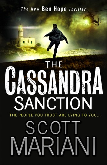 Books For Fans of Scott Mariani