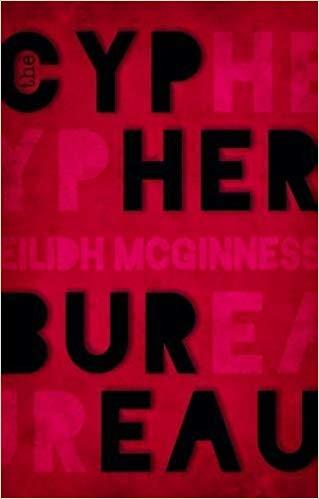 Win The Cypher Bureau by Eilidh Mcginness