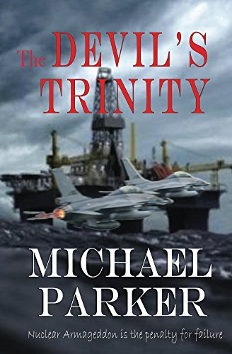 The Devil's Trinity Historical Thriller Giveaway
