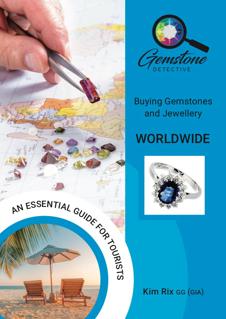 Win Gemstone Detective