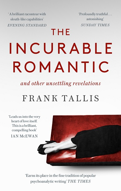 The Incurable Romantic Book Giveaway