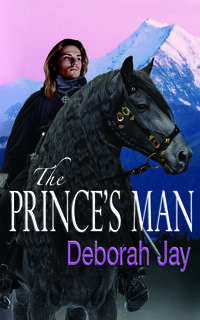 The Prince's Man book cover