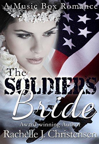 The Soldier's Bride Romantic Novel Giveaway