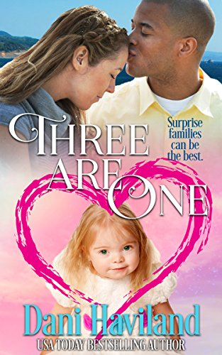 Three Are One Romance Giveaway