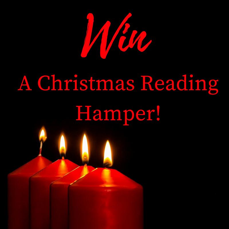 Win A Christmas Book Hamper