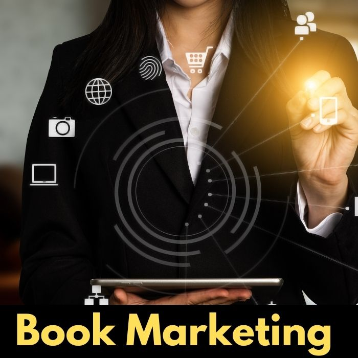 Book Marketing For Authors and Writers