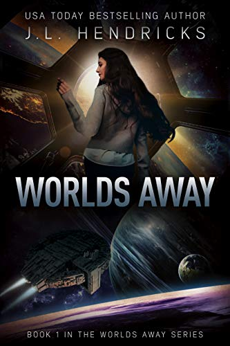 Worlds Away book cover