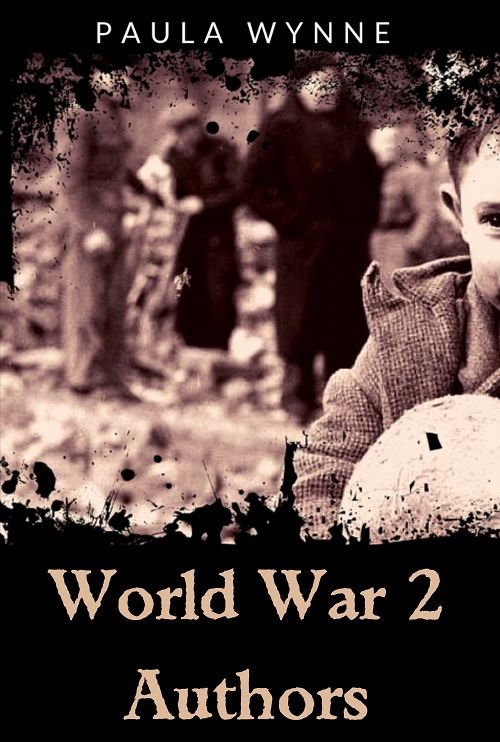 World War II Authors to Follow