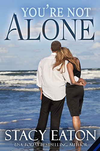 You're Not Alone Romantic Suspense Book Giveaway