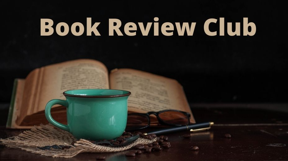 Register For Our Readers Book Review Club